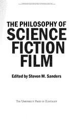 The Philosophy of Science Fiction Film - Introduction