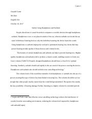 Headphones and Earbuds Paper-Word.docx