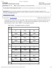 Printables Solubility Rules Worksheet worksheet 4 pdf header jpg solubility rules as you 10 pages preview of 3 inlab solubility