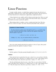 linear_functions