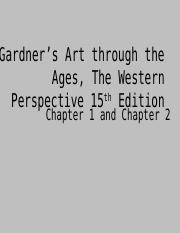 Gardner Chapters 1 and 2-3.ppt