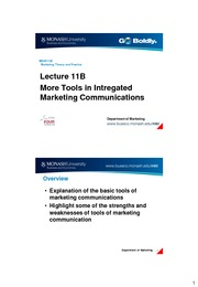 lecture11B IMC tools