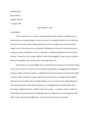 The Alchemist Letter.docx