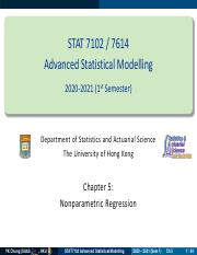 Chapter 5 - Nonparametric regression.pdf