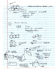 CHEMISTRY EXOCYCLIC NOTES