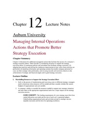 PHIL 1040 Chapter 12