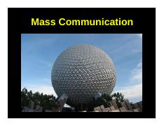 Mass Communication Lecture Slides.pdf