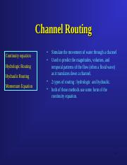 249456996-Flood-Routing.ppt