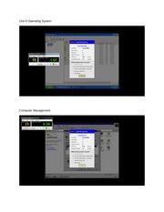 unit 3 assignment 1 video summary View notes - unit 3 assignment 1 - video summary 1 from it 1210 at itt tech grand rapids • standard resolutions • 640 x 480 • 800 x 600 • 1024 x 768 • native lcd resolutions • xga 1024 x.