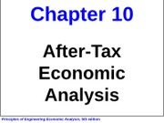INEG 2413 Fall 2011 Chapter 10 Handout Slides (09-06-2011)