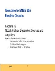 ENEE205 Fall2016 Lecture15 Gomez