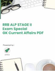 Current Affairs RRB ALP 2018 CBT 2 Exam 2018 -www.AIMBANKER.com-.pdf