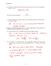 MATH 721 Stationary Point Notes