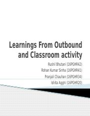 Learnings from Outbound Program.pptx