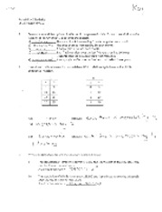9g - QUIZ Review - SOLUTIONS