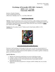 Personality Psychology Syllabus (Fall 2018).docx