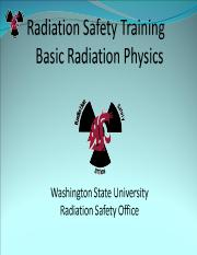 Basic radiation physics materials-1.pps