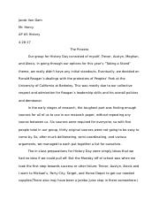Reagan Writeup