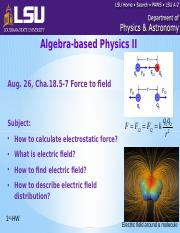 2002_Ch. 18_2-Electric field and force1