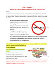 Plagiarism Prevention Tool.docx