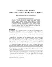 Family Control Business and Capital Market Development in ASEAN.pdf