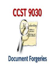 6 documents and art forgeries_20151103