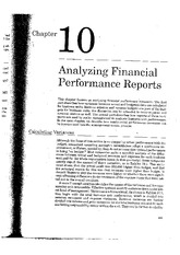 Chapter 10 Analyzing Financial Performance Reports.pdf