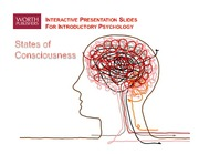 lecture notes consciousness (1)