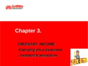 Lecture 3 Business Income Lecture 160315 (1)