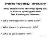 1-10-12+3100+PHYSIOLOGY+INTRODUCTION