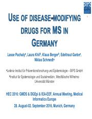 080_use_of_disease_modifying_drugs_for_ms_in_germany_hec_2016_pachaly