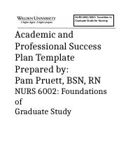 walden template  Academic Success and Professional Development Plan Template^LLL.docx