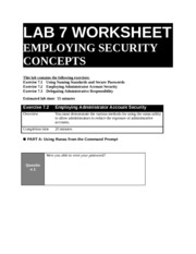 NT1330Lab7Worksheet