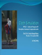 Cloth_Silmulation.pdf