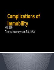 Complications of Immobility (GM).pptx