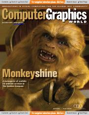 Computer Graphics World 2007 12