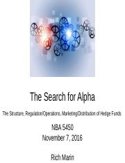The_Search_for_Alpha___Regs___Risk_11_7_16 Final