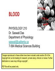student posting _Part 1 _ Blood 2014 _210