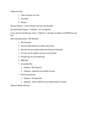 Tax Acct Notes - Chapter 6