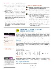 -ch04-4 Solving Systems Matrices