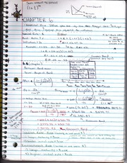 Essentials of Corporate Finance, 7th Ed  - Ch 6 Notes