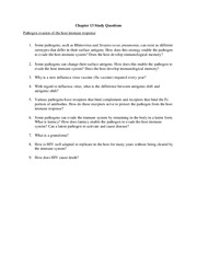 Chapter 13_Part 1_Study Questions