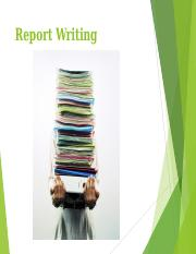 report_writing.ppt