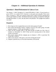 Ch11 Additional Bonds Qs(1) (2)