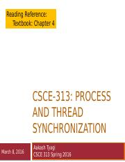 L11__CSCE_313_Process_and_Thread_Synchronization