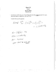 MA373 S12 Test 1-1 Solutions