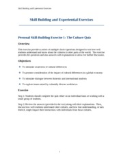 Luthans_8e_skill_building_exercises