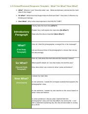 1.3 Critical and Personal Response Template.docx
