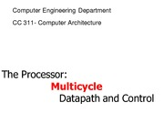 CC311_LECTURE NOTES_2013_1__1_1_Multi_Cycle