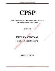 International Procurement-Sample.pdf